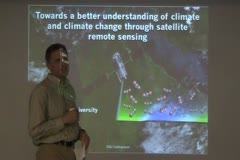 Towards a better understanding of climate and climate change through satellite remote sensing