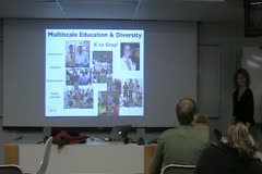 Climate Education, Outreach, and Diversity activities of CMMAP