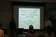 Kinematic Structures, Diabatic Profiles, and Precipitation Systems in West Africa During Summer 2006