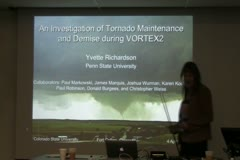 An Investigation of Tornado Maintenance and Demise Using VORTEX2 Observations