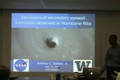 Dynamics of secondary eyewall formation 