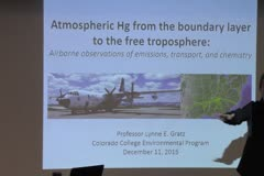 Atmospheric Mercury from the Boundary Layer to the Free Troposphere: Airborne Observations of Emissions, Transport, and Chemistry