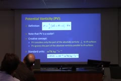 Bernhard Haurwitz Memorial Lecture (2017): Potential Vorticity Aspects of Tropical Dynamics