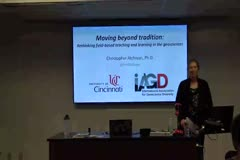Moving beyond tradition: Rethinking field-based teaching and learning in the geosciences